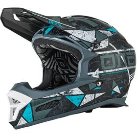 ONeal Fury RL Helmet Zen-teal